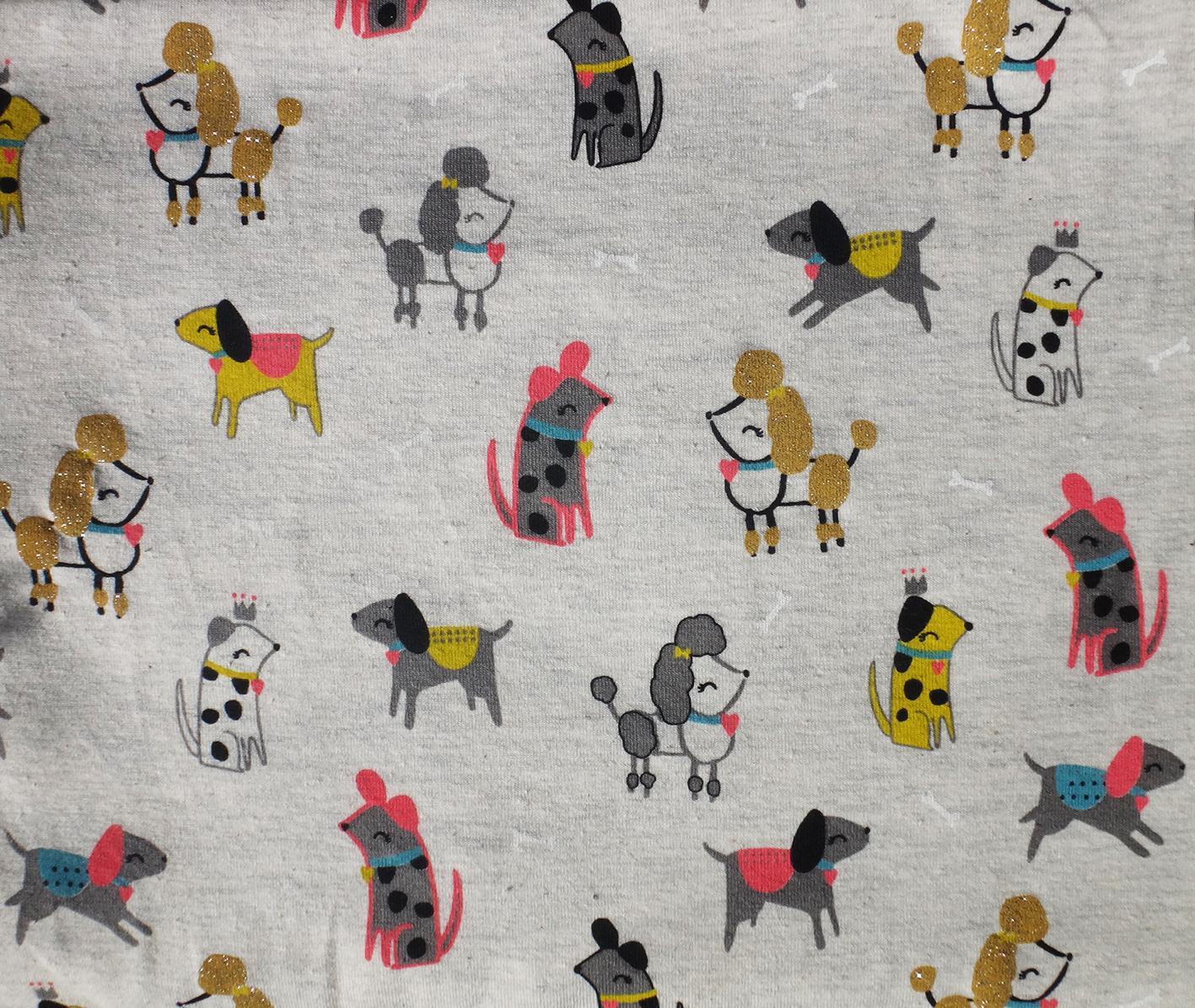 9 stoffa cani